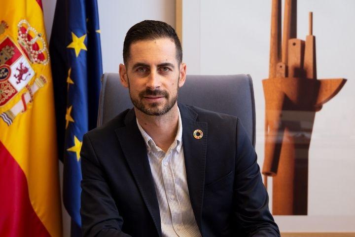 Carlos Fernández Bielsa, Alcalde de Mislata